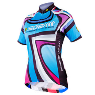 Ballad - Short Sleeved Cycle Jersey
