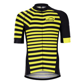 Bee - Men's Short Sleeve Cycle Jersey