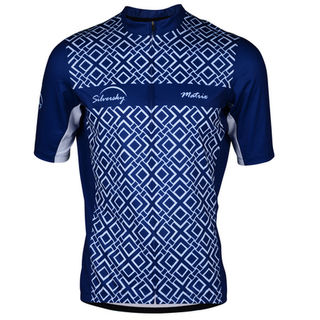 Matrix - Men's Short Sleeve Cycle Jersey