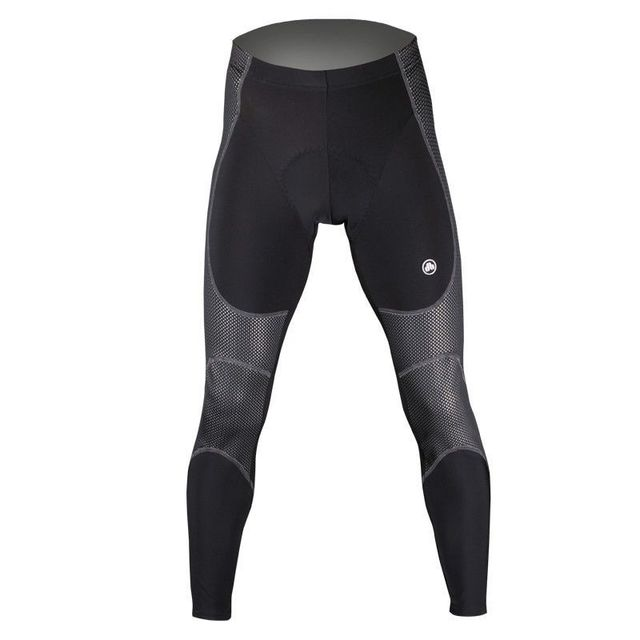 Wind Breaker Mens Full Length Winter Lycra Cycle Pants Product Image