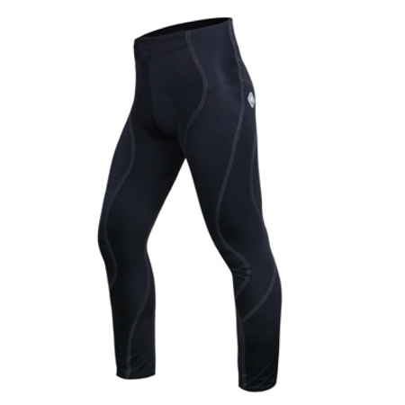 Sprinter - Mens Full Length Lycra Cycle Pants