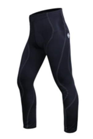 Sprinter - Mens Full Length Lycra Cycle Pants