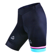 Gin - Women's Lycra Cycle Shorts