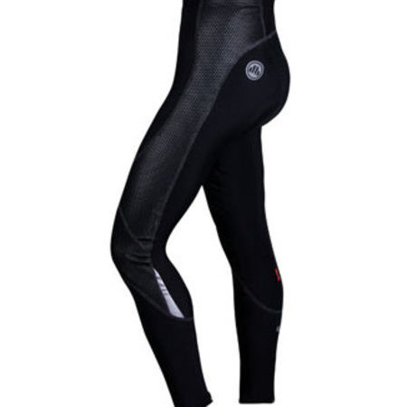 Sharks - Full Length Winter Lycra Cycle Pants