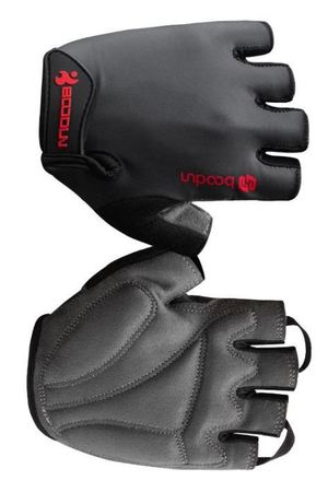Maverick Halves - Unisex Half Finger Cycle gloves
