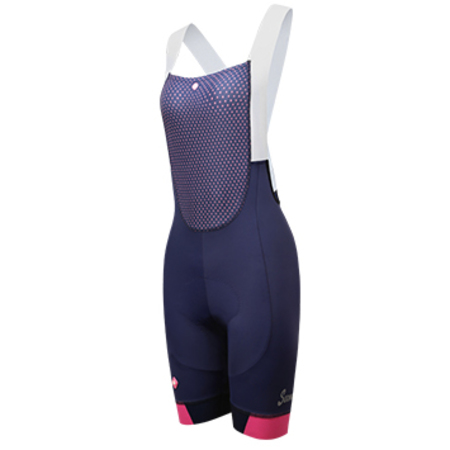 Rhea - Women's Cycle Bib Shorts