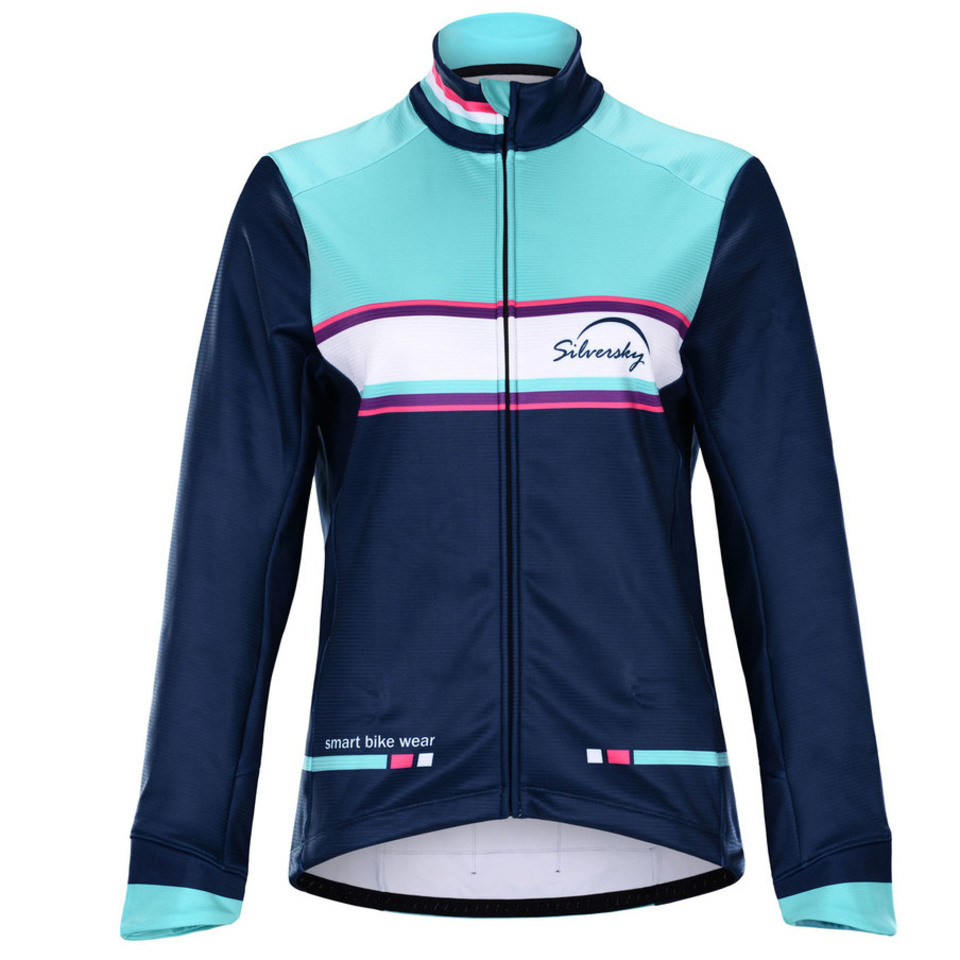 Blizzard - Women's Winter Cycle Jacket