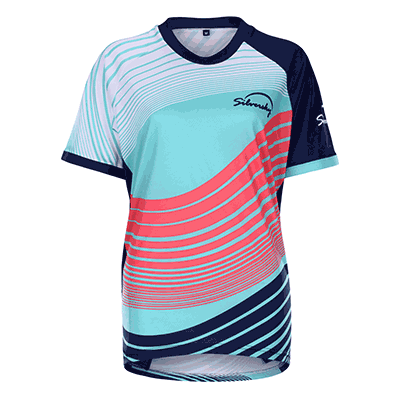 Peak Flow - Short Sleeve Trail Jersey Product Image