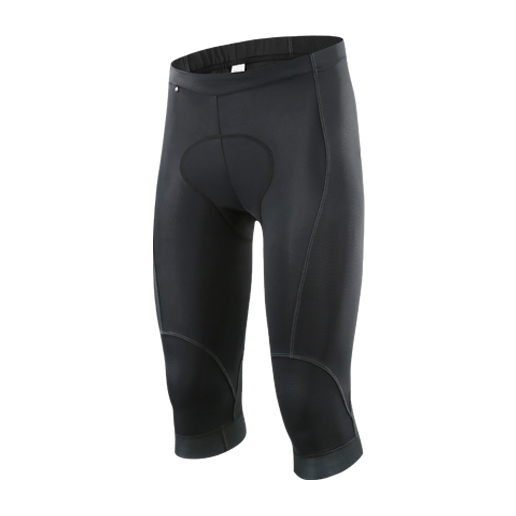 Plus Two's - 3/4 Length Men's Cycle Shorts
