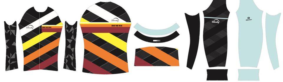 Men's Re-Dimension Cycle Jersey - Coming Soon